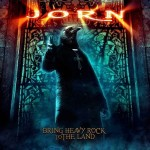 "Jorn – ""Bring Heavy Rock To The Land "" – VÖ: 01.06.12"