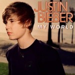 Justin Bieber: My World – VÖ: 13.11.2009 (CD Album & Download)