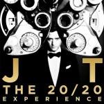 """Justin Timberlake mit """"The 20/20 Experience"""" erstmals auf Platz eins der deutschen Albumcharts"""