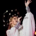 Kylie feiert – 25 Jahre im Musikbusiness