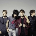 "Kasabian – am 2. November live in der ""Harald Schmidt Show"""