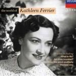 Neue Dokumentation über die legendäre Sängerin Kathleen Ferrier