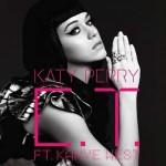 Katy Perry: Kooperation mit Microsoft ein voller Erfolg und bringt E.T. Gold!