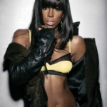 "Kelly Rowland – ""Here I Am"""