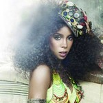 Kelly Rowland – startet mit neuer Single COMMANDER feat. DAVID GUETTA durch