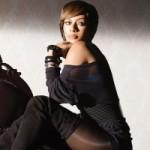 """Keri Hilson – mit """"I Like"""" die neue Nummer 1 der Charts"""