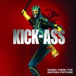 "Soundtrack zu ""Kick Ass"" mit Songs von MIKA, Ellie Goulding uva."