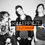 "Killerpilze – ""Lautonom"" – Release: 19.03.2010"