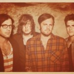 "KINGS OF LEON Album: ""Come Around Sundown"""