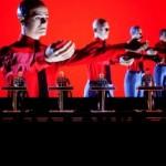 """Kraftwerk 3-D Konzertreihe """"Der Katalog — 1 2 3 4 5 6 7 8"""""""