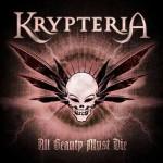 Krypteria's offizielle BvB  Meisterhymne geht Top 10