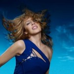 Kylie – Singlepremiere beim Finale von Germany's Next Topmodel
