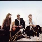 Lady Antebellum stürmen auf Platz eins der US-Albumcharts