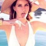 Im April 2013 kommt Lana Del Rey erstmals für fünf Konzerte nach Deutschland