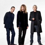 Led Zeppelin beim ECHO 2013