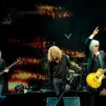 Led Zeppelin – Gewinn des Kennedy-Preises