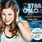 """Lena Meyer-Landrut – ist """"Unser Star für Oslo"""""""