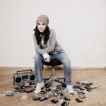 "Lena Meyer-Landrut – ""My Cassette Player"" – VÖ: 07.05.2010"