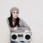 """Lena – erobert mit """"My Cassette Player"""" Platz #1 der Albumcharts"""