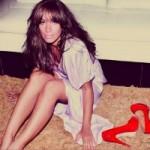 """Leona Lewis bei """"Wetten Dass..?"""""""