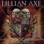 "Lillian Axe – ""Xi: The Days Before Tomorrow"""