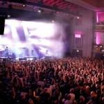 Linkin Park – Mit LIVING THINGS zum vierten Mal in Folge auf #1 der dt. Albumcharts und schon Goldstatus!!