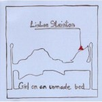 "Lisbee Stainton – ""Girl On An Unmade Bed"" – Review"