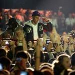 Coke Sound Up feiert fantastische Premiere – N.E.R.D. auf Tuchfühlung mit den Fans!