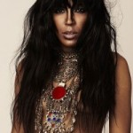"LOREEN  ""We Got The Power""  VÖ: 17.05.2013"