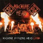 MACHINE HEAD: Nehmen die US-Tour wieder auf