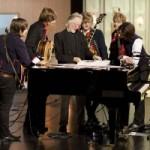 Mando Diao mit Akustikkonzert in Berlin
