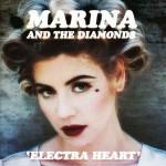 "Marina And The Diamonds – ""Electra Heart"" #1 in den UK"