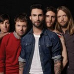 "Maroon 5 – ""Hands All Over"""