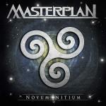 "Masterplan – ""Novum Initium"" –  VÖ: 17.05.13"