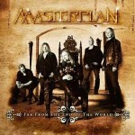 "Masterplan – ""Far From The End Of The World (3-Track Single)"" –  VÖ: 16.04.10"