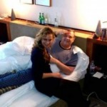 Meat Loaf gibt trotz schwerer Verletzung Interviews