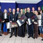 Gold in Deutschland für Dänemarks Superstar Medina!