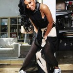 Melanie Fiona – mit Alicia Keys auf Tour