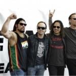 "Neue Metallica-DVD ""Quebec Magnetic"" im Dezember"
