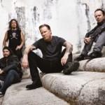 Metallica schließen Frieden mit Online-Musikdienst Spotify