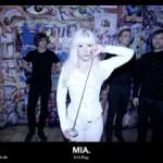 Videopremiere: MIA. mit der neuen Single Fallschirm