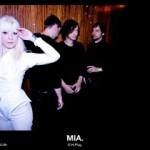 Perfektes Doppelpack: LAING supporten MIA. – Tourstart am 08.11. in Koeln