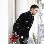 """Michael Bublé – Weltweite Chartplatzierungen für """"Christmas"""" und live beim X Factor-Finale am 06. Dezember!"""