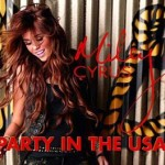 Miley Cyrus: Party In The USA –  VÖ: 02.10.2009