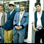 Mumford & Sons im November auf Tour