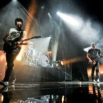 "Muse – Gewinn des ""Ticketmaster Live Award"""