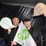 FLOGGING MOLLY versteigern VIP Tickets zugunsten von Oxfam