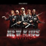 NEW KIDS NITRO – Der Soundtrack zum Kinofilm! – VÖ: 06.01.2012