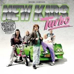 New Kids Turbo auf Platz 1 der Kinocharts – Kontor Records liefert passenden Soundtrack!