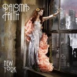 "Paloma Faith – ""New York"" – VÖ: 29.01.2010"